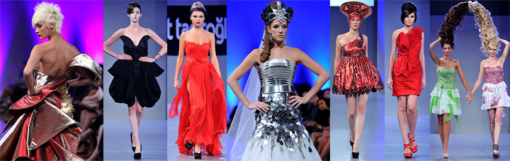 Couture Fashion Couture Fashion Week at