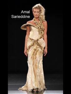 Amal Sarieddine