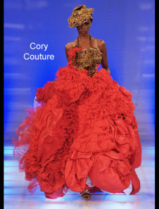 Cory Couture