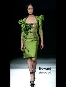 Edward Arsouni