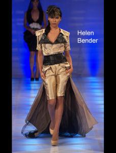 Helen Bender