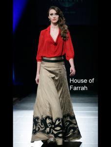 House Of Farrah