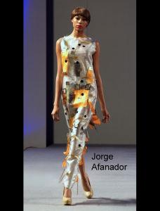Jorge Afanador