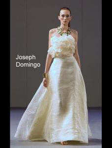 Joseph Domingo