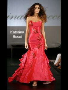 Katerina Bocci
