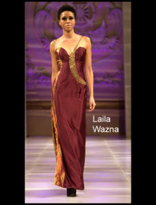 Laila Wazna