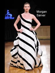 Morgan Sarver