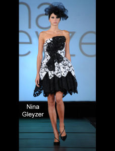Nina Gleyzer
