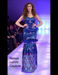 Nonye Lumm