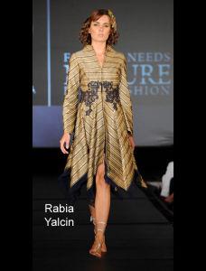 Rabia Yalcin