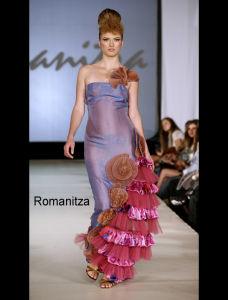 Romanitza