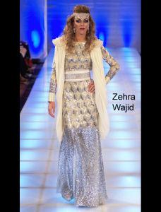 Zehra Wajid
