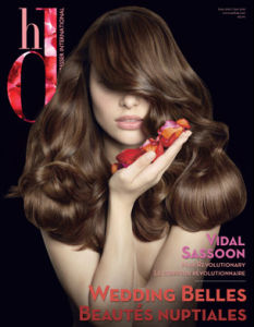 Canadian Hairdresser Magazine