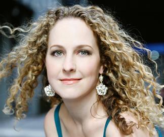 Mezzo-soprano Sarah Nelson Craft