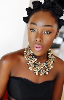 Singer Abena Appiah