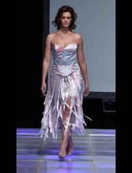 Bella Fashion fashion show at Couture Fashion Week NY