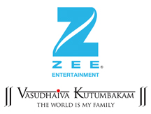 Zee TV Sponsors Couture Fashion Week NY