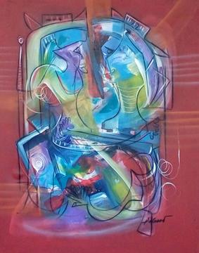 Pablo Palasso Fine Art