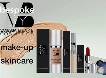 Vanessa Blake Cosmetics