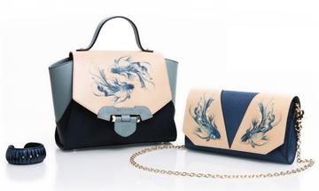 VITVITY Luxury Handbags by Browit America