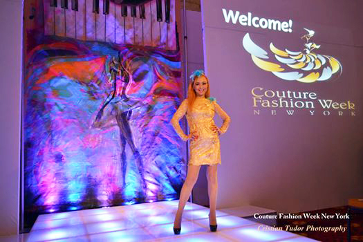 Couture Fashion Couture Fashion Week New