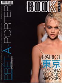 Book Moda Magazine