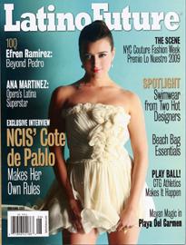 Latino Future Magazine