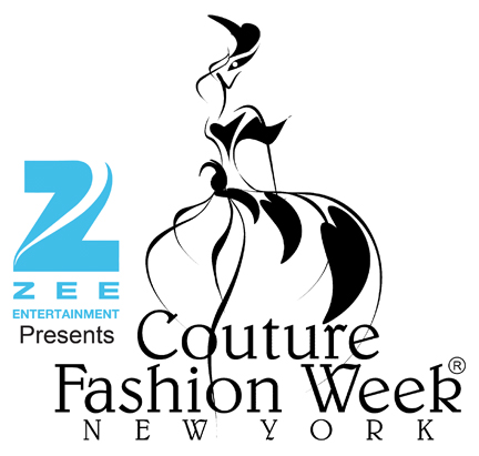 Couture Fashion Week New York Partners with Zee TV