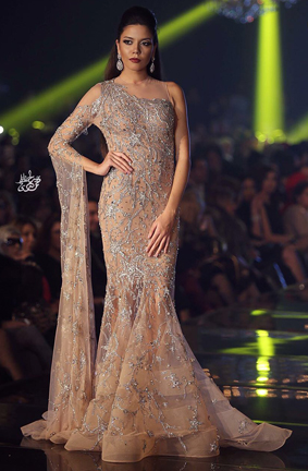 Couture designer Hany El Behairy to present his designs at the Cannes Fashion and Global Short Film Awards Gala