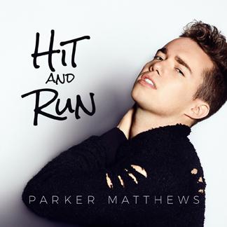 Singer Parker Matthews