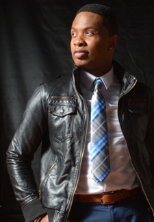 Singer Songwriter Rodney Talley