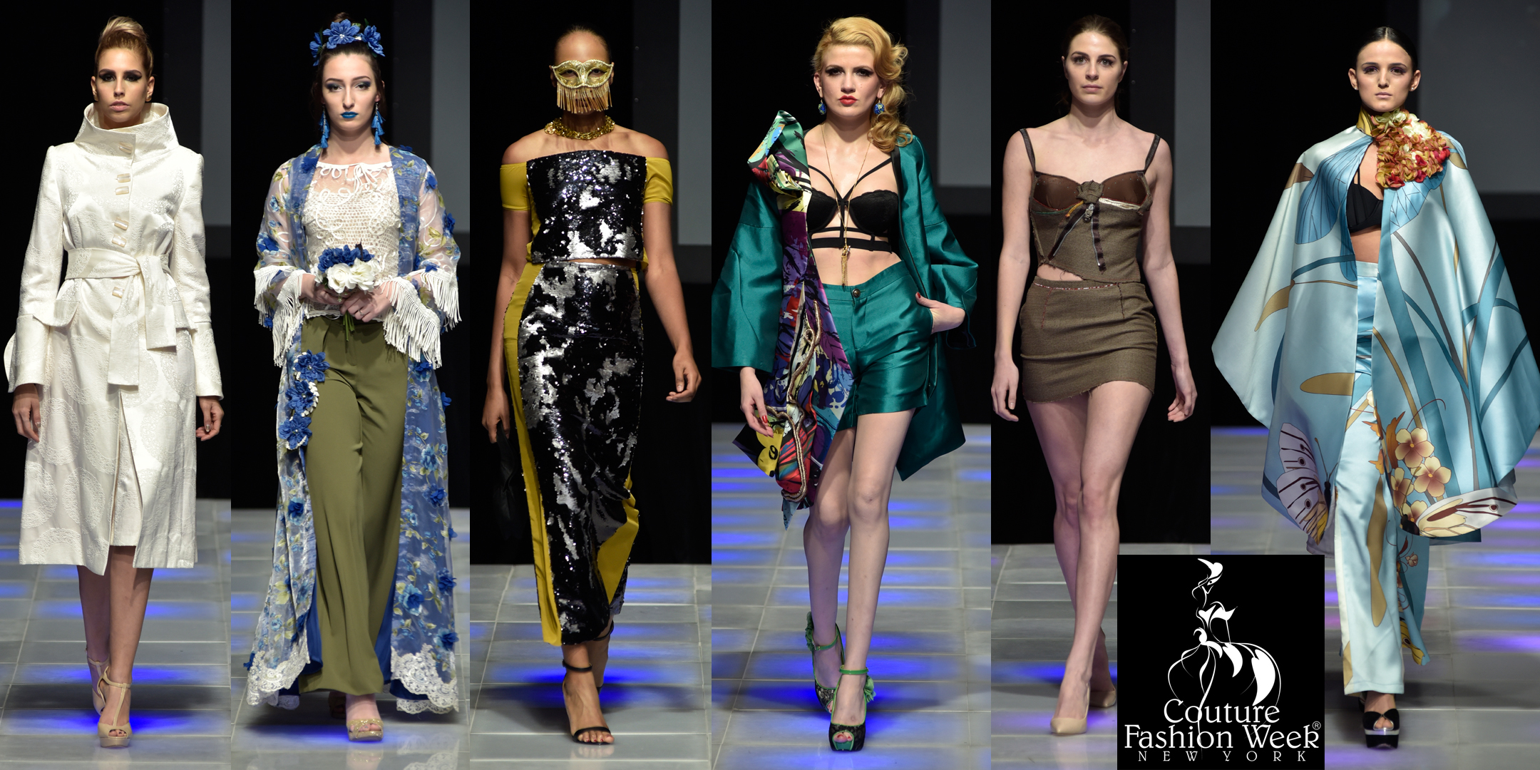 Couture Fashion Week NY