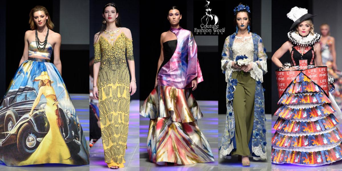 New York Fashion Week Tickets Couture Fashion Week