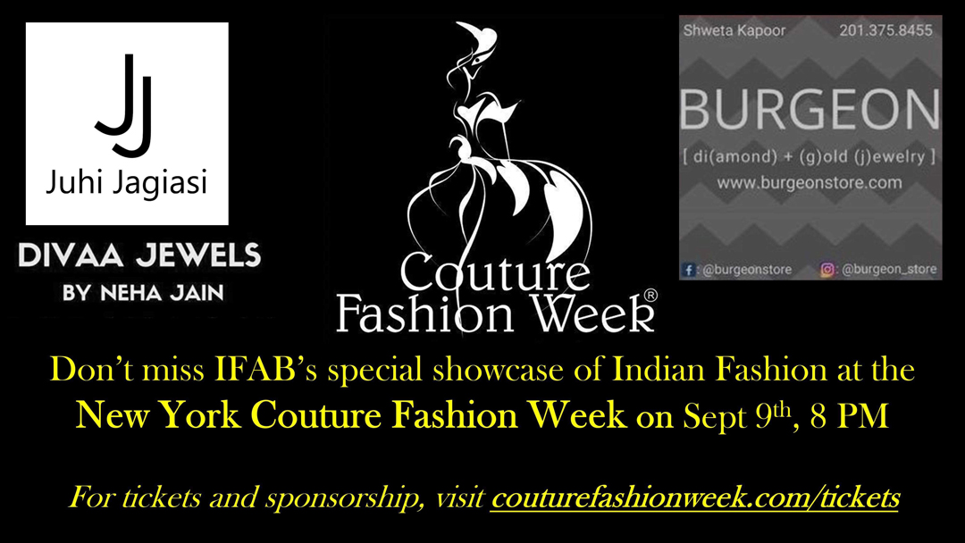 Fashion Week Experience Tickets