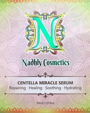 Nadhly Centella Miracle Serum