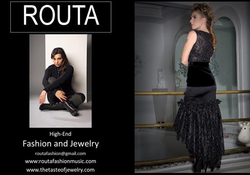 Routa fashion and jewelry