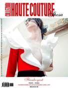 Collezioni Haute Couture and Sposa, Media Partner with Couture Fashion Week NY