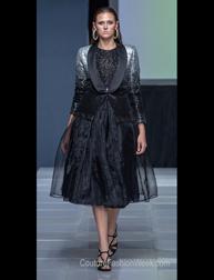 Fazbulous fashion show at Couture Fashion Week NY