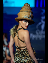 Harlem's Heaven Hats fashion show Couture Fashion Week New York
