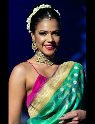 Tanmai Jewelry fashion show Couture Fashion Week New York