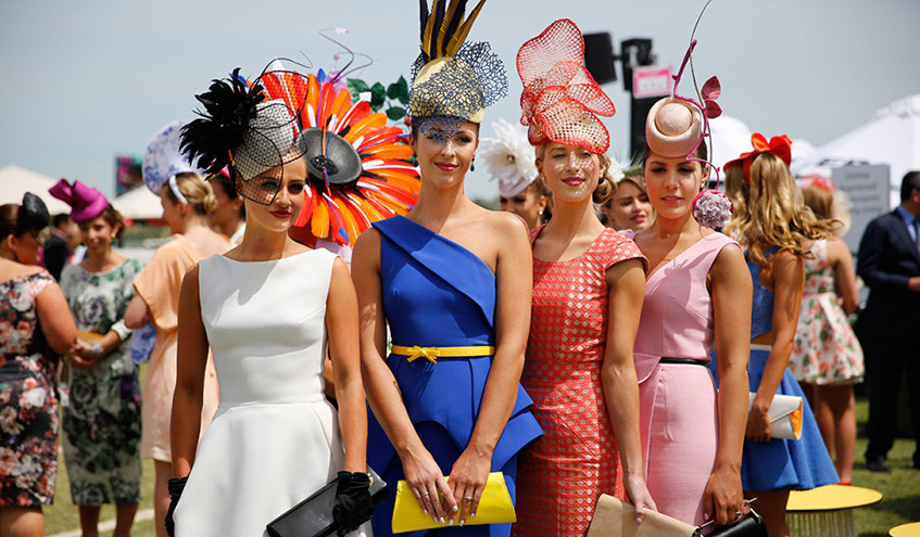 Fashion in Horse Racing
