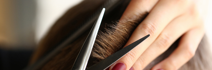How To Trim Your Hair Like A Pro
