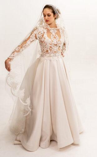 Geraldina's Couture