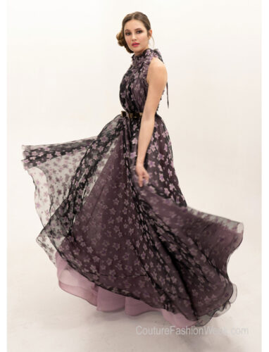 Geraldina's Couture at Couture Fashion Week New York